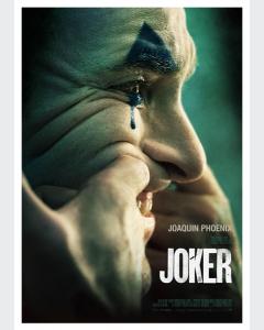 Joker Happy Face
