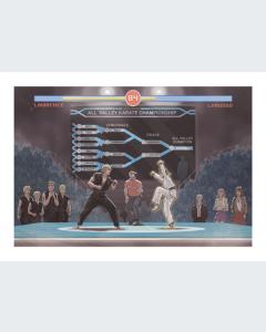 Karate Kid Final