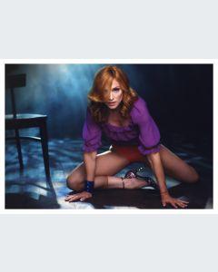 Madonna Retrato