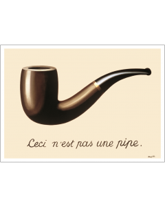 Magritte Pipa