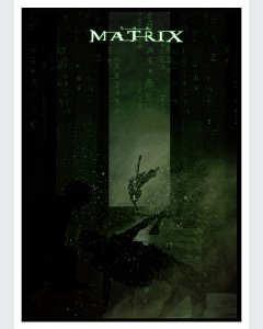 Matrix Escena
