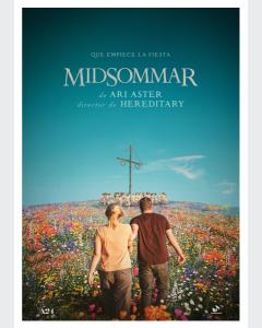 Midsommar en Español