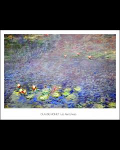 Monet los Nenúfares