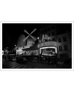 Teatro Moulin Rouge