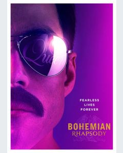 Bohemian Rhapsody Película