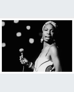 Nina Simone en Concierto
