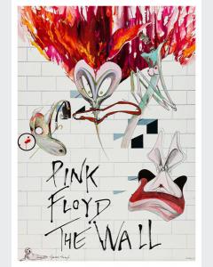Pink Floyd Personajes de El Muro
