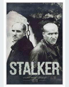 Stalker Personajes