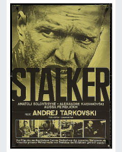 Stalker cartel Suizo