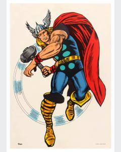Thor Retro