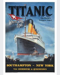 Titanic Cartel