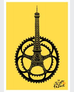 El Tour de Francia