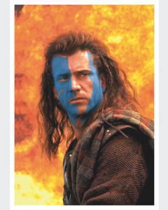 Braveheart Willam Wallace