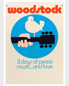 Woodstock Concierto