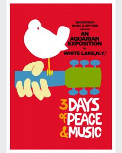 Concierto de Woodstock