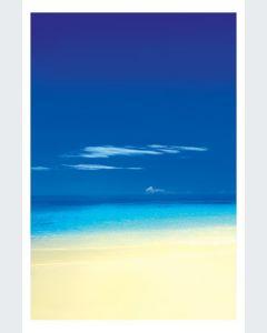 Beach Paradise Gran Formato