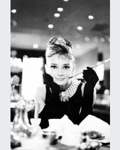 Audrey Hepburn Gran Formato