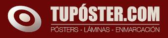 Bienvenid@ a tu tienda de pósters online!